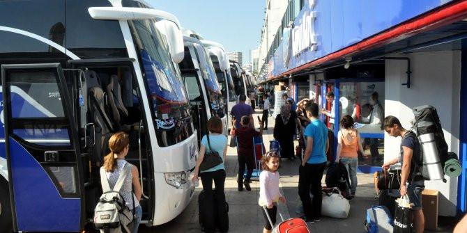 Yolcu otobüsü fiyatlarına ''baz fiyat'' geldi!