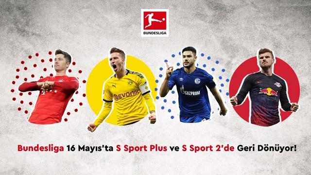 Futbolseverler bu hafta sonu S Sport2 ve S Sport Plus'ta buluşuyor