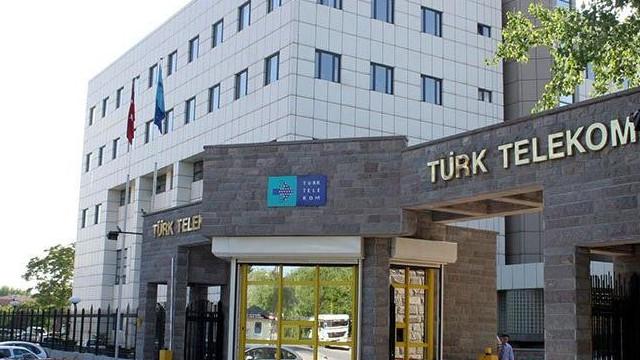 Türk Telekom'dan 2020'de dev kâr