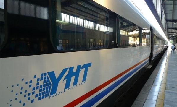Yüksek Hızlı Tren'de sefer tarihi belli oldu