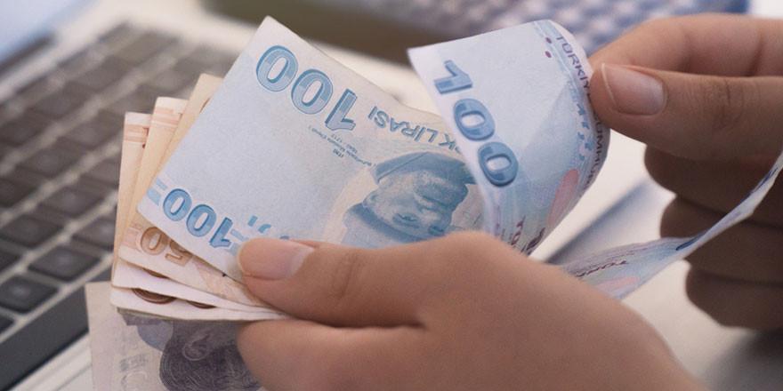 Reuters duyurdu: ''Türkiye acil fon bulmak için temasta''