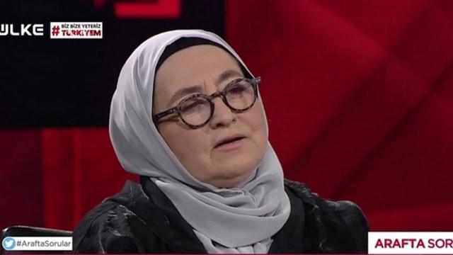 RTÜK, Sevda Noyan'ın sözlerini duymadı!