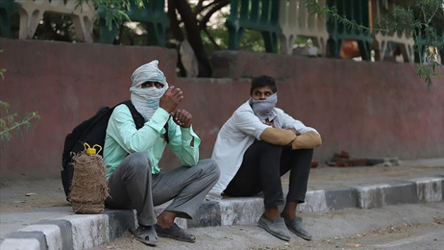 Hindistan'ın 1 milyar dolarlık acil durum kredisi onaylandı