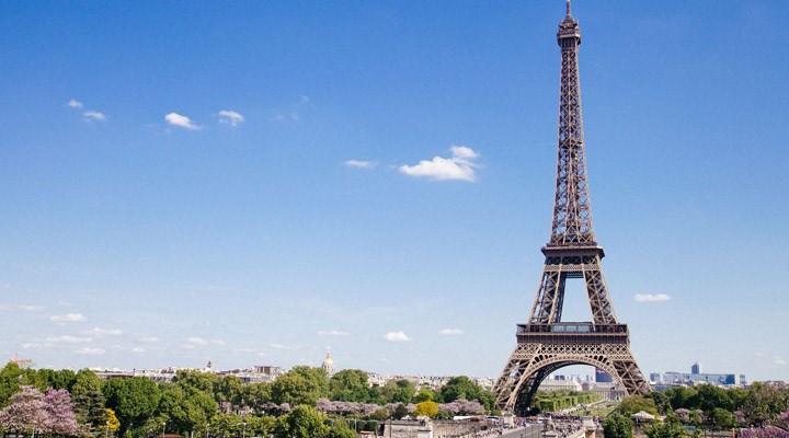 AK Partili belediyeden Fransa'ya ''teknik'' gezi!