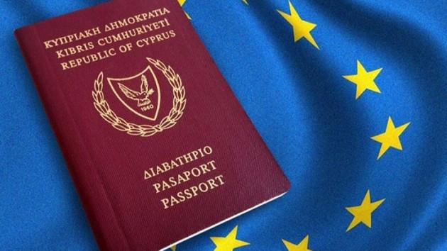 Güney Kıbrıs, kraliyet ailesine pasaport sattı