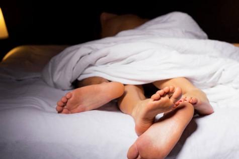 Bakanlığın ''seks arkadaşı'' tavsiyesi ortalığı karıştırdı!
