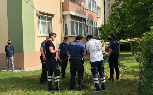 İstanbul'da korkunç olay! İntihar mı, cinayet mi ?