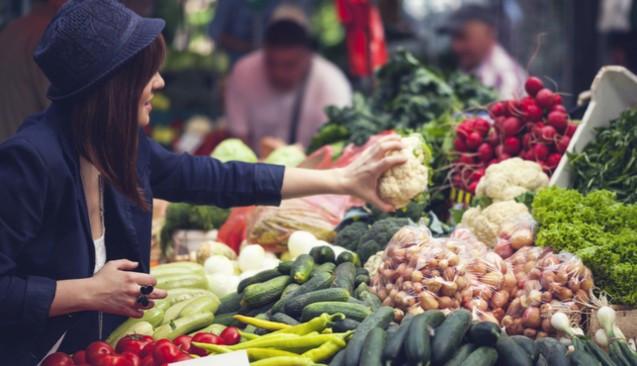 Market ve pazarlarda gıda fiyatları 2'ye katlandı!