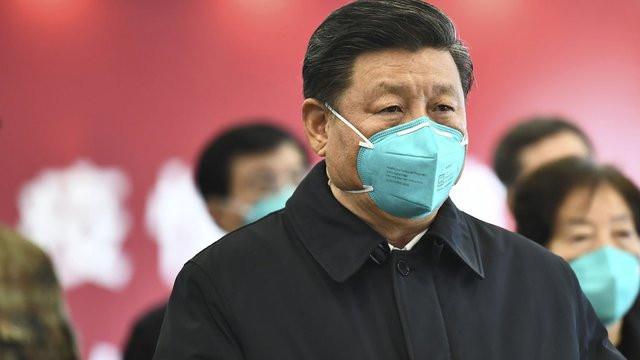 Çin Devlet Başkanı iddialara ilk kez yanıt verdi!