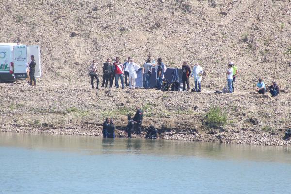 Kayıp Pınar ırmakta ölü bulundu! Gözaltılar var