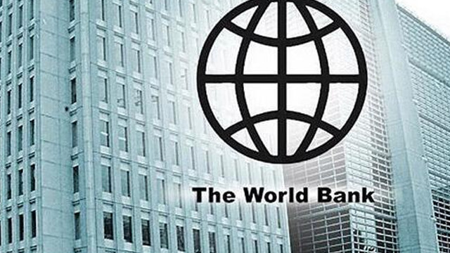 Dünya Bankasından 100 ülkeye koronavirüs desteği!