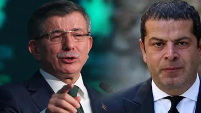 Ahmet Davutoğlu: ''Esad'a teminat verdik''
