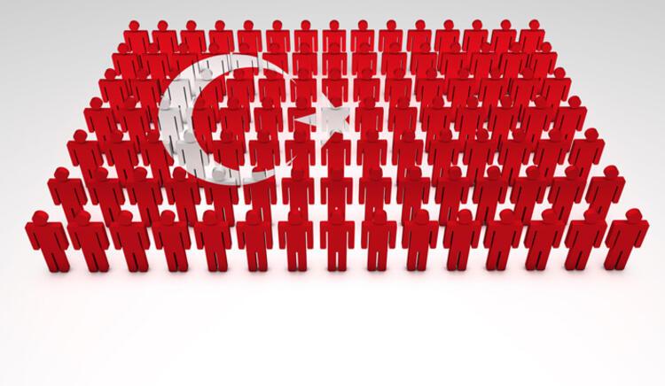 Hangi ülkede kaç Türk yaşıyor ? İşte o liste...