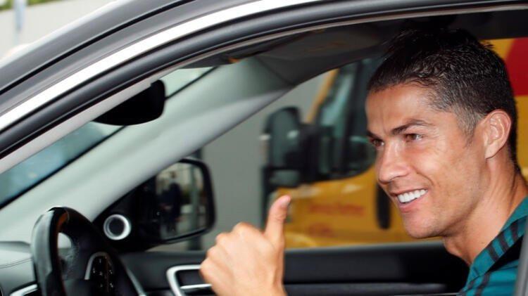 Merih Demiral ve Cristiano Ronaldo geri döndü