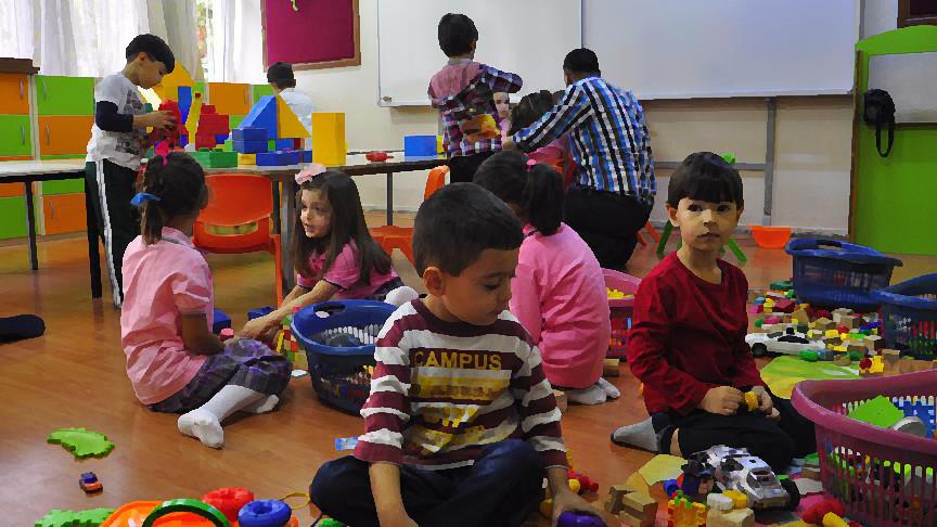 MEB'ten okul öncesi eğitim itirafı