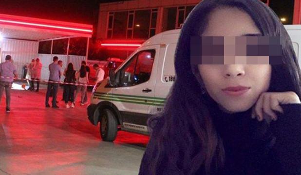 Yine pompalı dehşeti! 17 yaşındaki Ceren'in korkunç ölümü
