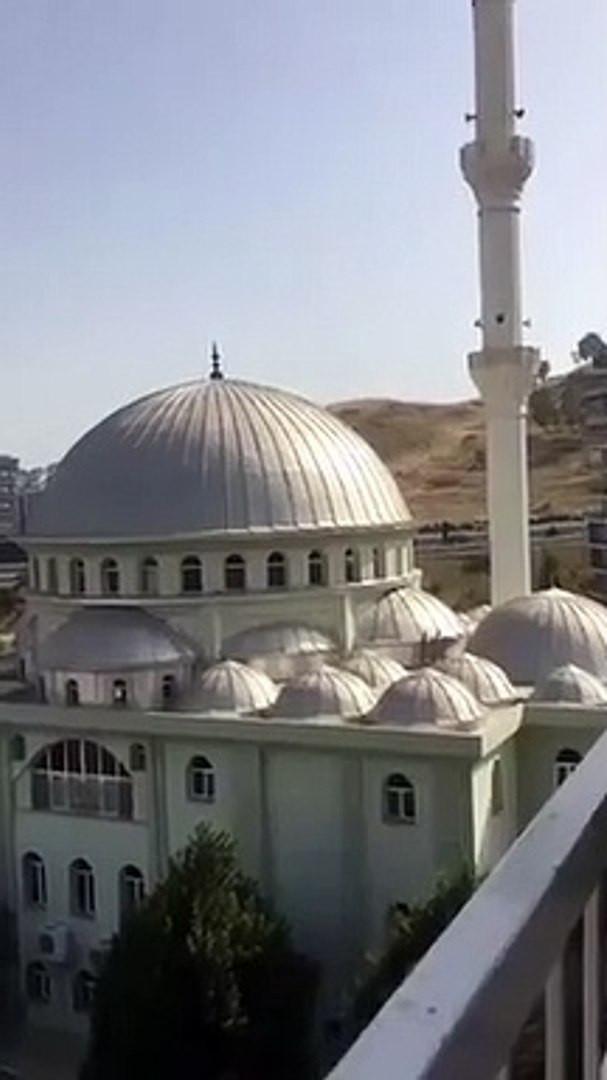 Sisteme sızdılar! İzmir'de camilerden ''Çav Bella'' çalındı