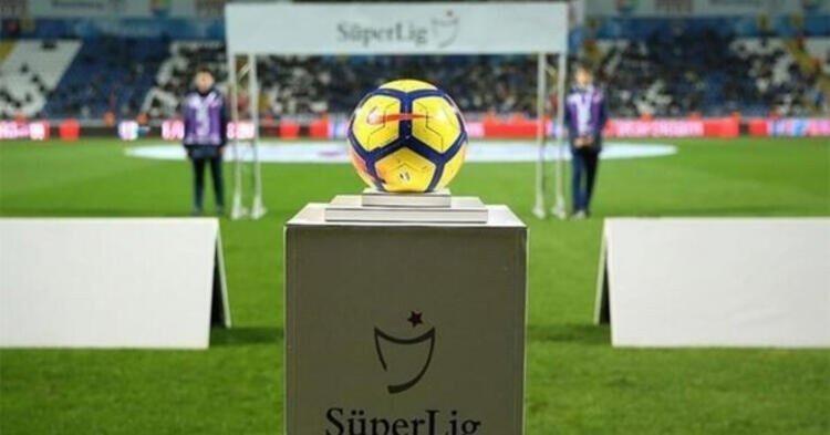 Süper Lig tarihinde bir ilk olacak! İşte detaylar