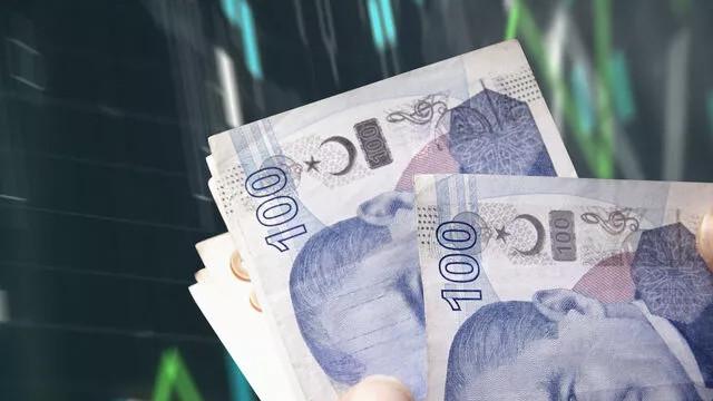 Merkez bankası faiz oranını açıkladı!