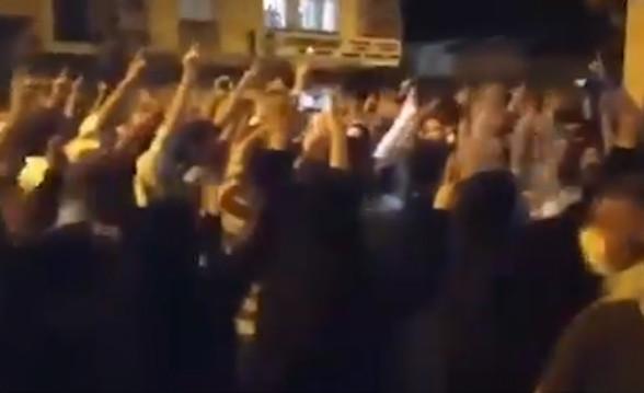 Yasak dinlemeyen Furkan Vakfı'nda 40 gözaltı!