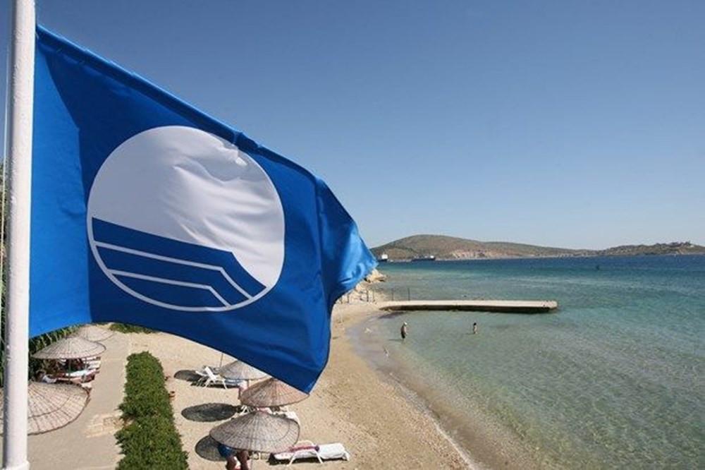 2020 Mavi Bayrak ödülleri açıklandı ! Türkiye kaçıncı sırada ?