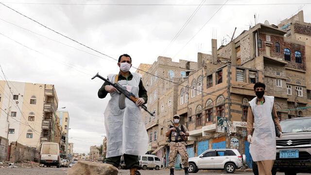 Birleşmiş Milletler: ''Yemen'de sağlık sistemi fiilen çöktü''