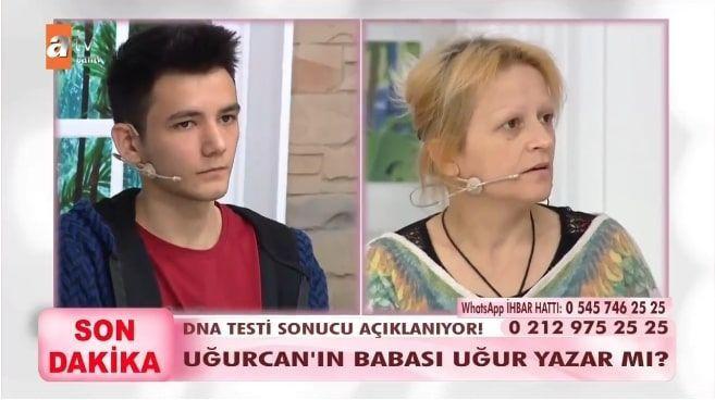 ATV Esra Erol'da DNA sonucu şoke etti!