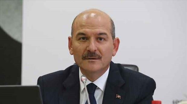 Süleyman Soylu: ''Caminin dibinde ezanı dinletiriz!''