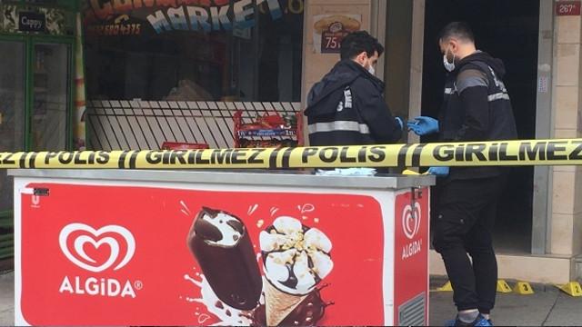Sancaktepe'de otobüs şoförleri arasında kavga: 2 yaralı