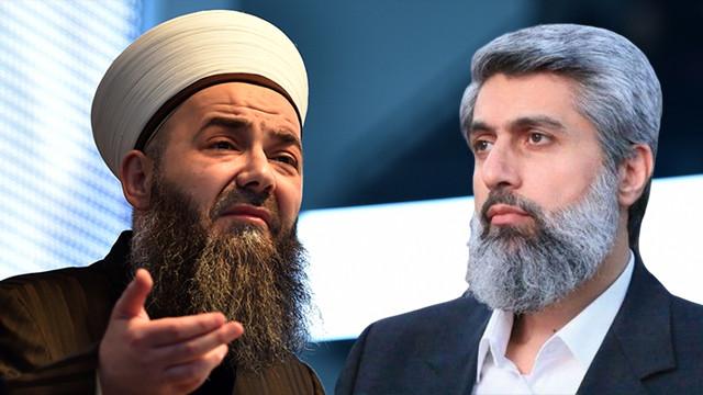 Cübbeli Ahmet'ten Alparslan Kuytul'a: Sen ajan mısın ? Provokatör müsün?
