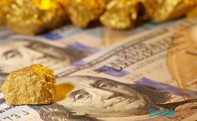 Altın ve döviz vergisine P0 zam!