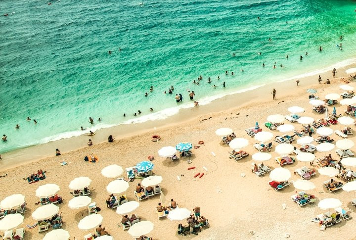 Plajlar ne zaman açılacak, denize girmek ne zaman serbest olacak?  - Resim: 1