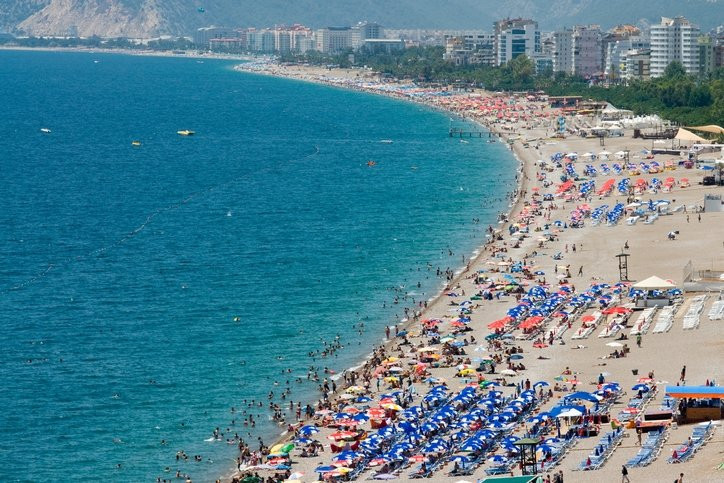 Plajlar ne zaman açılacak, denize girmek ne zaman serbest olacak?  - Resim: 2