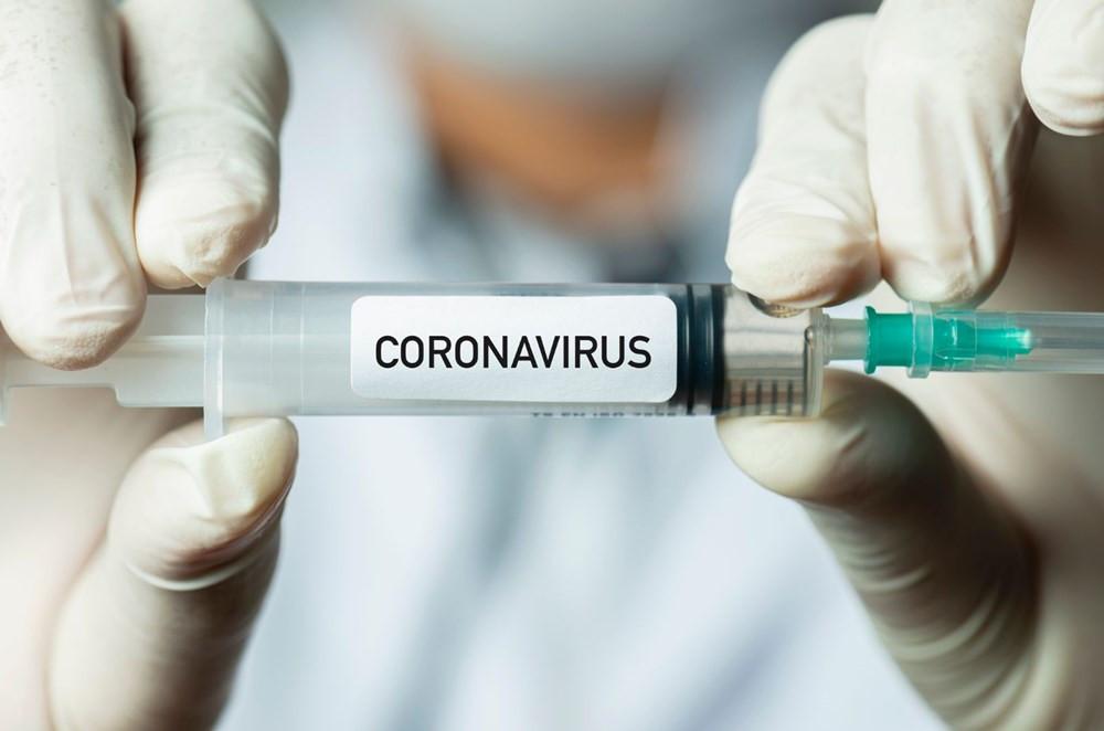 Koronavirüs aşısında en net sonuç! 108 insan üzerindeki deneyler tamamlandı