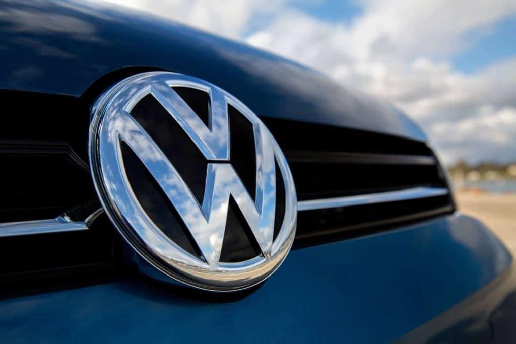 Volkswagen'den 491 milyon dolarlık satın alma hamlesi