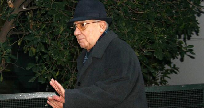 28 Şubat'ın Genelkurmay Başkanı Karadayı son yolculuğuna uğurlandı