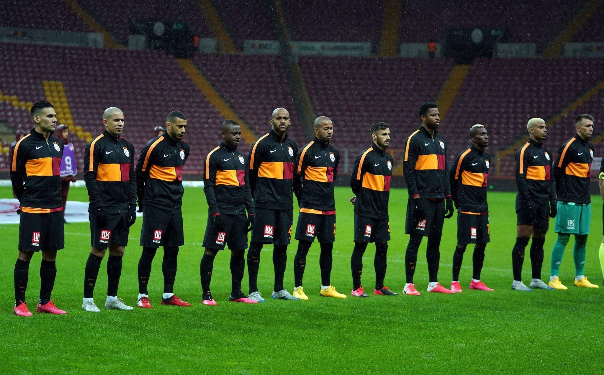 Galatasaray'dan stopere sürpriz takviye! - Resim: 2