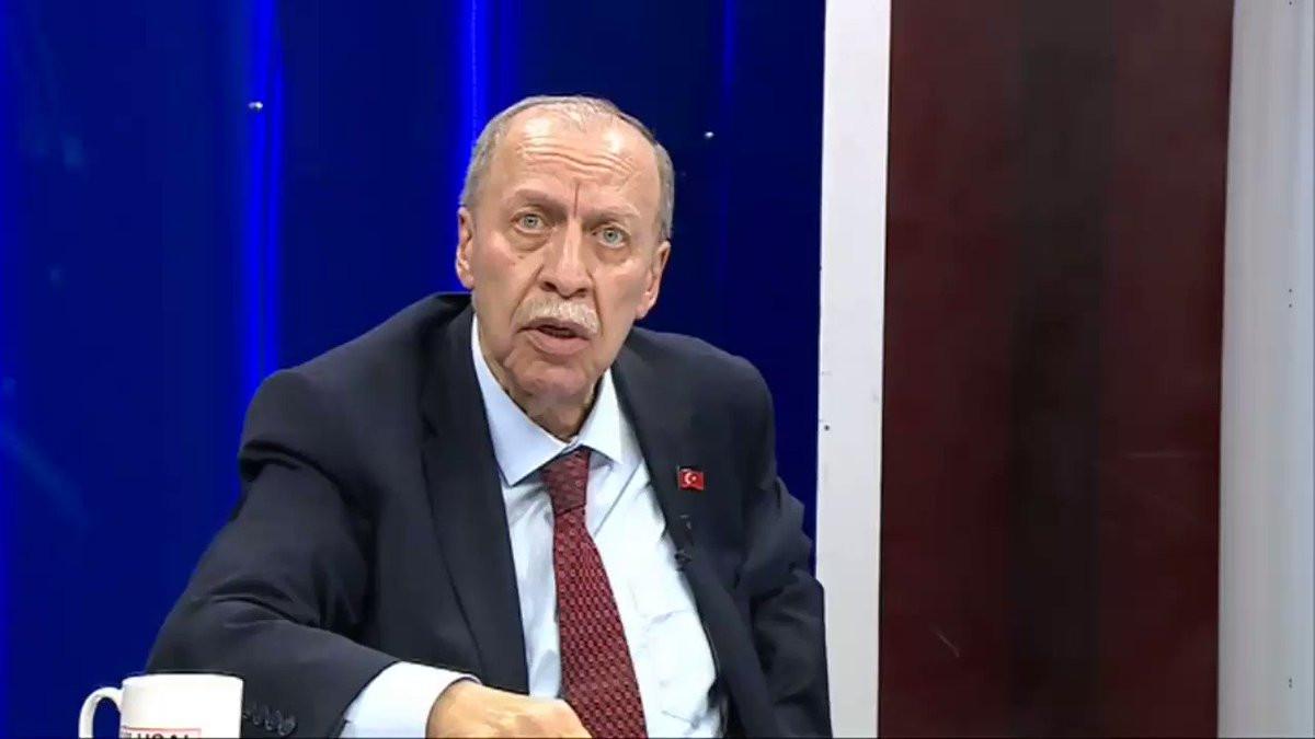 Eski MHP'li Yaşar Okuyan: Devlet Bahçeli MİT ajanı