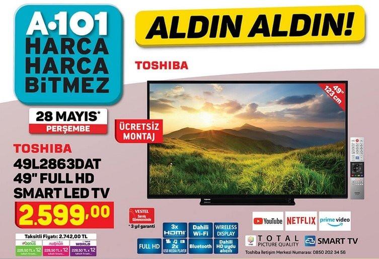 A101 28 Mayıs aktüel ürünler kataloğu
