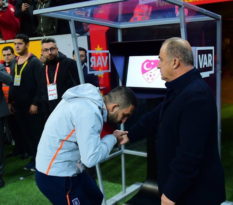 Galatasaray'da karar verildi! Arda Turan...