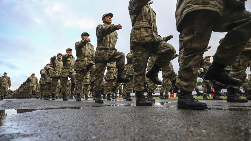 Askerlik yerleri sorgulama nasıl yapılır?