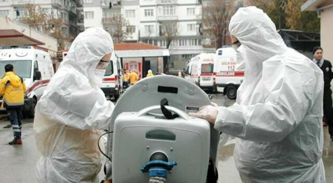 Koronavirüs araştırmasının sonuçları kötü çıktı: Yayılmasını engellemiyor!
