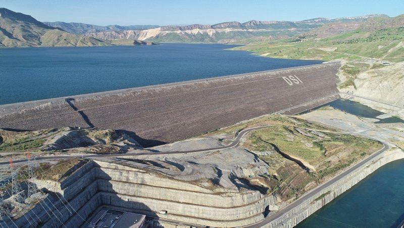 Ilısu Barajı bölge halkını sevindirdi