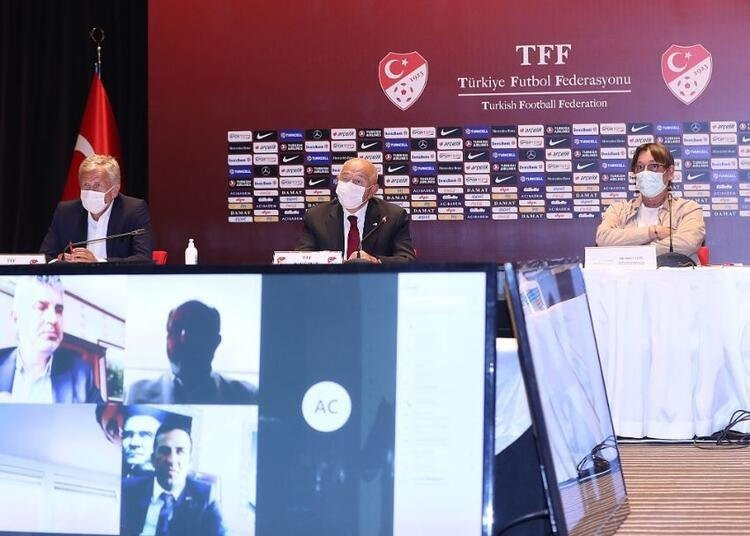 Süper Lig'de devrim gibi yeni yabancı futbolcu kuralı