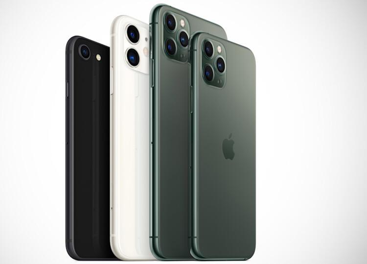 iPhone SE 2020 satışa çıktı! Türkiye fiyatı şaşırttı - Resim: 1
