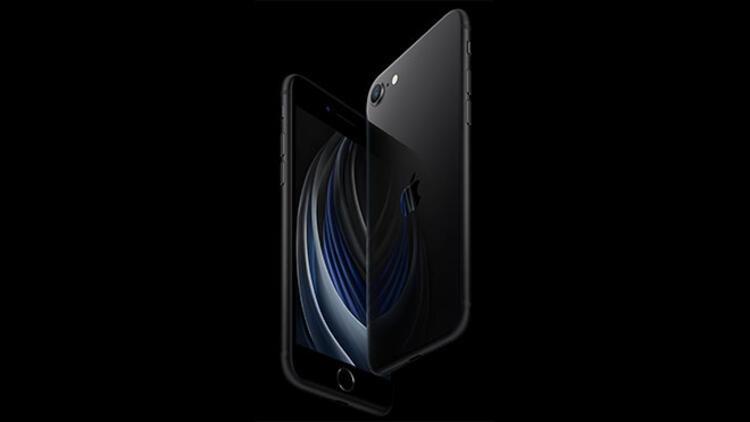 iPhone SE 2020 satışa çıktı! Türkiye fiyatı şaşırttı - Resim: 3