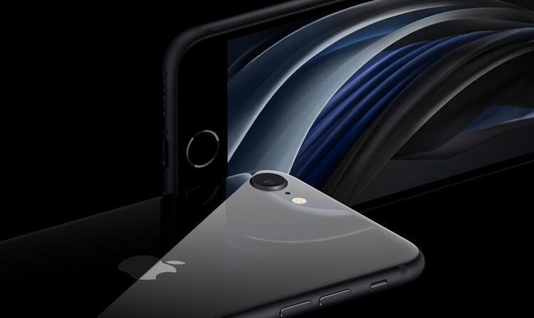 iPhone SE 2020 satışa çıktı! Türkiye fiyatı şaşırttı - Resim: 4