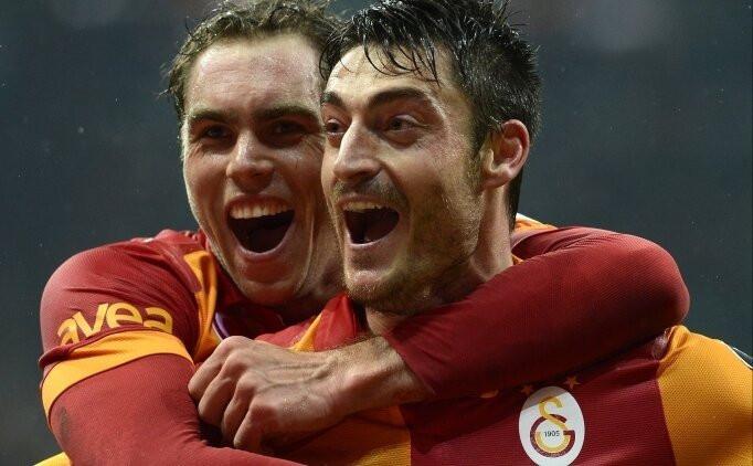 Fatih Terim'den Sneijder açıklaması!