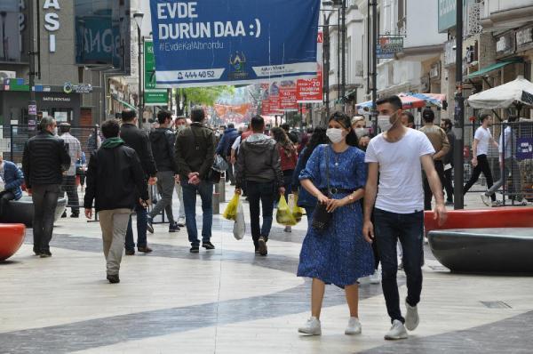 Ordu'da koronavirüs vakaları yeniden artıyor! Vali sebebini açıkladı