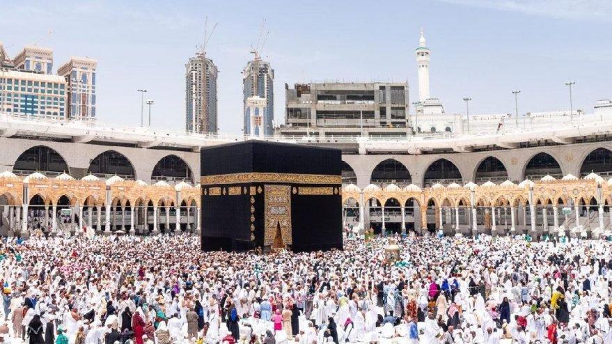 Suudi Arabistan'dan hac ve umre kararı